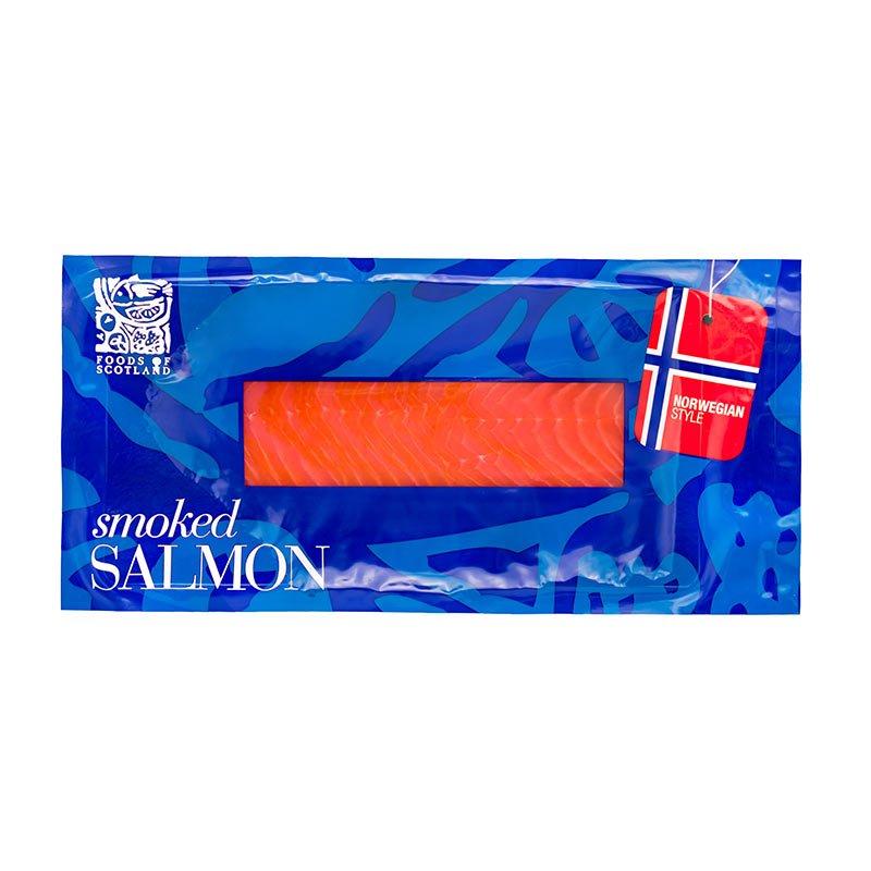 Busta salmone da 500g